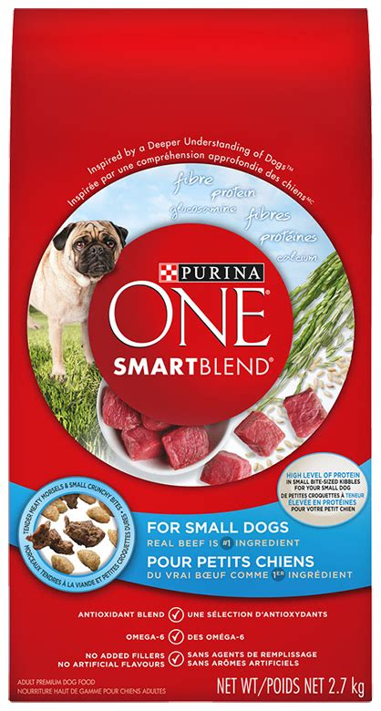 purina one smartblend puppy purina 187 purina one 174 smartblend 174 food for small dogs