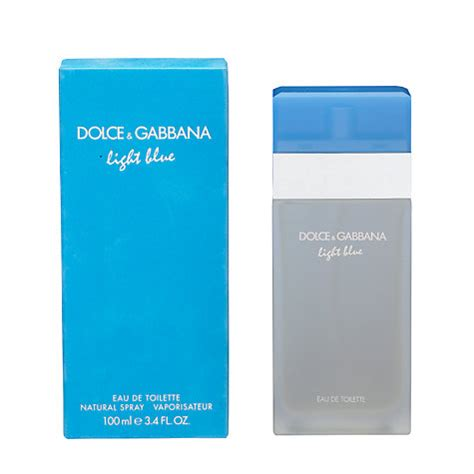 dolce gabbana light blue eau de parfum buy dolce gabbana light blue eau de toilette for women