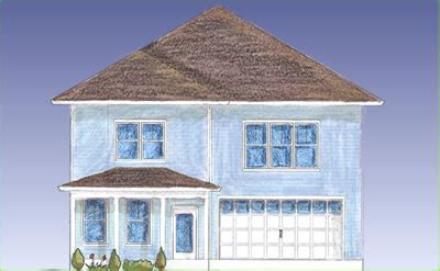 standard house designs rothenberg homes standard house and home plans