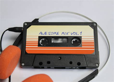 cassette mp3 player cassette with mp3 player hacked gadgets