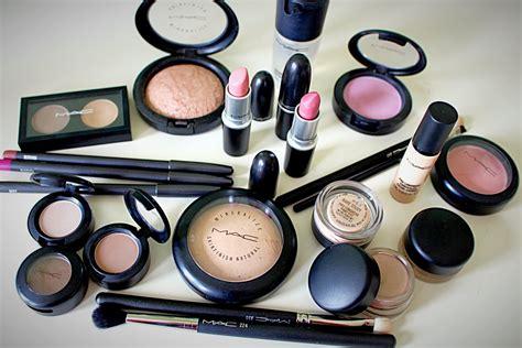Mac Company by Mac Cosmetics What Should You Buy