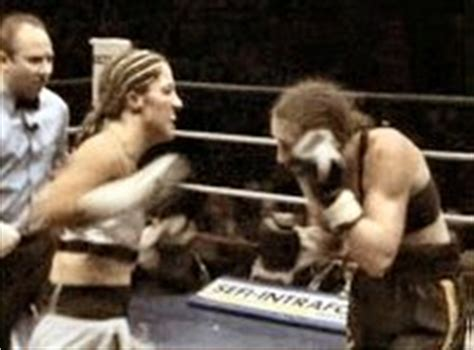 jane couch boxer women s boxing jane couch biography