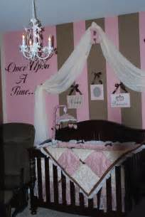 pink nursery ideas pink brown baby nurseries design dazzle