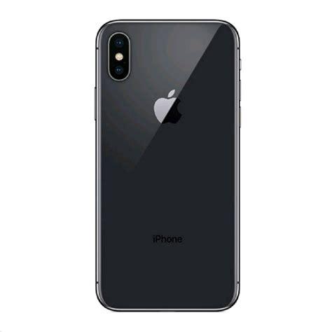Iphone X 64 Gb Grey apple iphone x 64gb 256gb lte unlocked sim free space grey silver ebay
