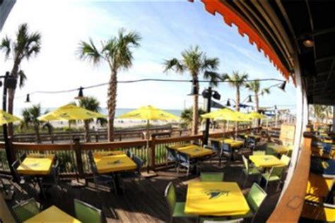 top beachfront bars in myrtle myrtle