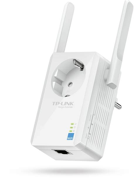 Wifi Range Extender tp link tl wa860re wifi range extender with ac