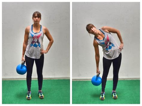 Ab Swing Exercises by 20 Standing Exercises Redefining Strength