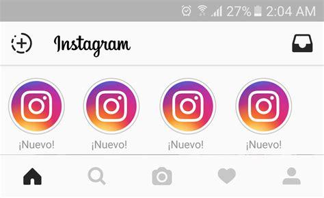 cadenas insta story instagram stories la funci 243 n con la que instagram