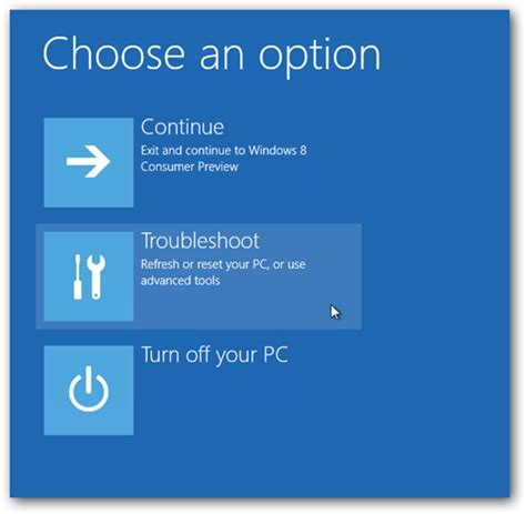 how to choose windows how to boot into safe mode on windows 8 or 10 the easy way
