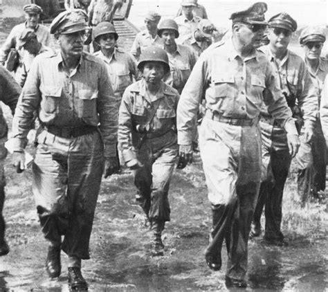 New York I Shall Return by Hyperwar The U S Army Caigns Of World War Ii Leyte