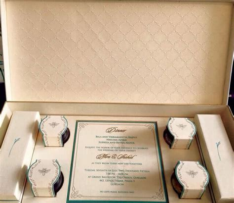 Azad Products Wedding Cards Price In Bangladesh wedding date and picture of shahid kapoor s wedding card