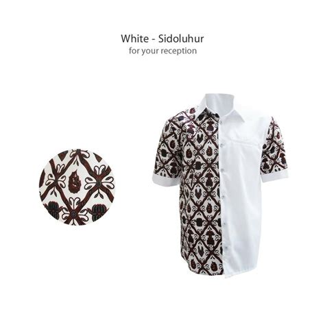 Kemeja Batik 45 pin by uswatun khasanah on kemeja batik pria