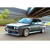 Kevin Byrd's LS Swapped BMW E30 M3  Hot Rod Network