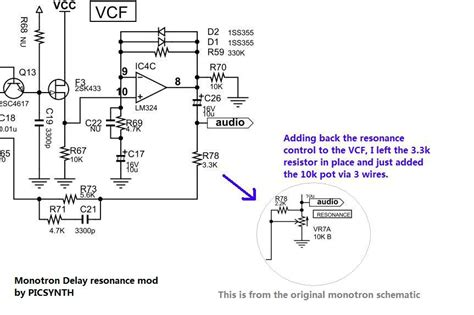 Sale Lu Neon Etalase 38cm Magnet Power Dc 12 Volt korg monotron delay modifications 4 8 audiofanzine