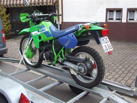 Motorrad Forum Saarland by Kmx Kmx 200 15000km Scheckheft Zu Verkaufen Im Saarland