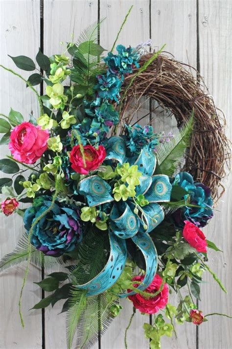 beautiful wreaths for front door best 25 country wreaths ideas on memorial day