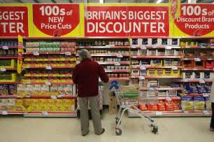 supermarkets price war suppliers fear cost will be passed
