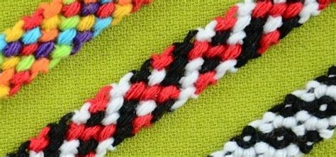 rag rug friendship bracelet how to make a rag rug friendship bracelet 171 jewelry