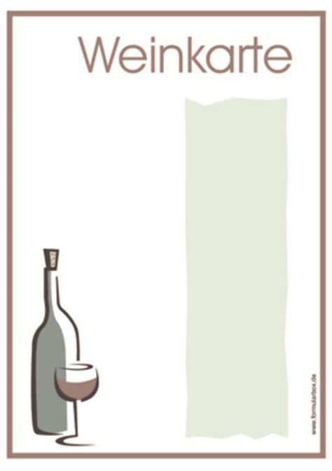 Word Vorlage Weinkarte Speisekarte Weinkarte Vorlage Muster Zum Herunterladen