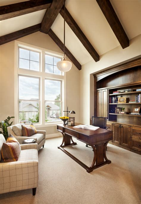 Color For Living Room With Cathedral Ceiling