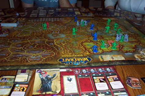 of warcraft table gamesetwatch column the gentleman why i need to