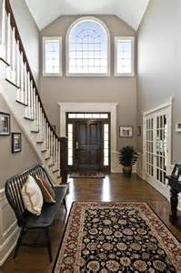 foyer in a house 25 best ideas about foyer paint colors on