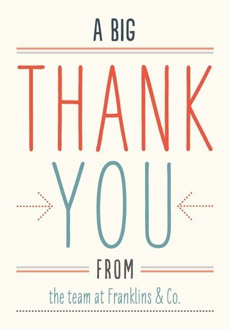 thank you card email template 35 best email zles thank you welcome bad