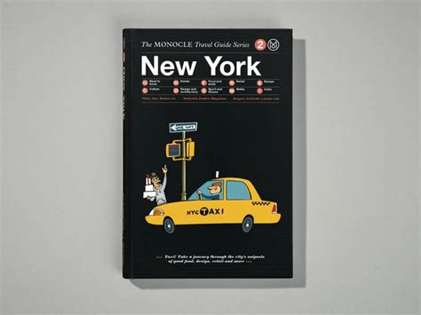 new york a guide the monocle travel guide new york books shop monocle