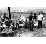 Car Crashes That Defined The 20th Century CAR June 2016 By