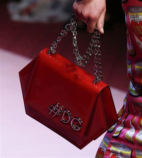 Dolce Gabbana 2008 Handbags Runway Review by Dolce And Gabbana Bags 2018 Style Guru Fashion Glitz