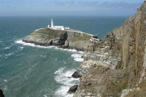 Wales Search Holyhead Wales Travel Places I Ve Been Lighthouses Search And Photos