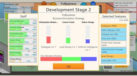 mod game dev tycoon fr game dev tycoon hack new with technology and desgin hype