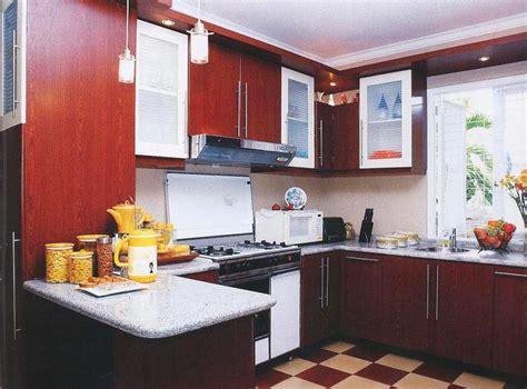 Kompor Yang Menyatu Dengan Oven 10 contoh desain dapur minimalis modern terbaik