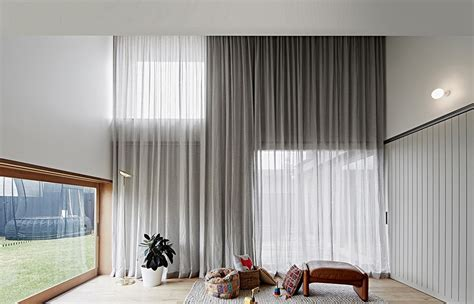 the curtain house melbourne new layout for melbourne home built for family to grown into