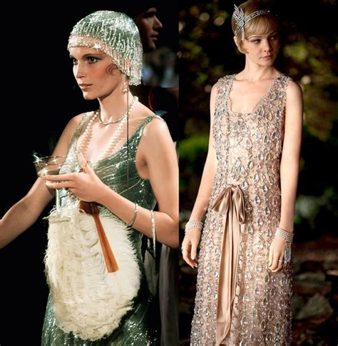 Great Gatsby Wardrobe by Great Gatsby Style For Your Wedding