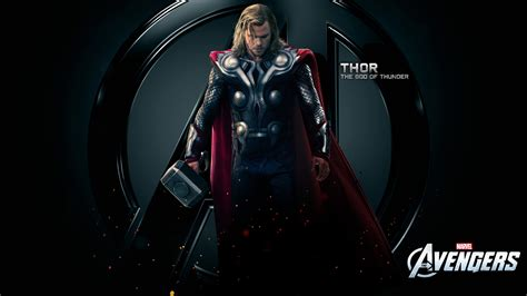 thor wallpaper hd 1920x1080 thor the god of thunder wallpapers hd wallpapers id 11285