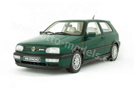 Vw Golf Syncro by Ot544 Volkswagen Golf 3 Vr6 Syncro Ottomobile