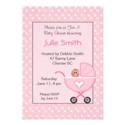customizable baby shower invitations 5 quot x 7 quot invitation card zazzle