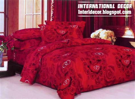 red comforter cover modern red duvet cover sets dark red duvet covers
