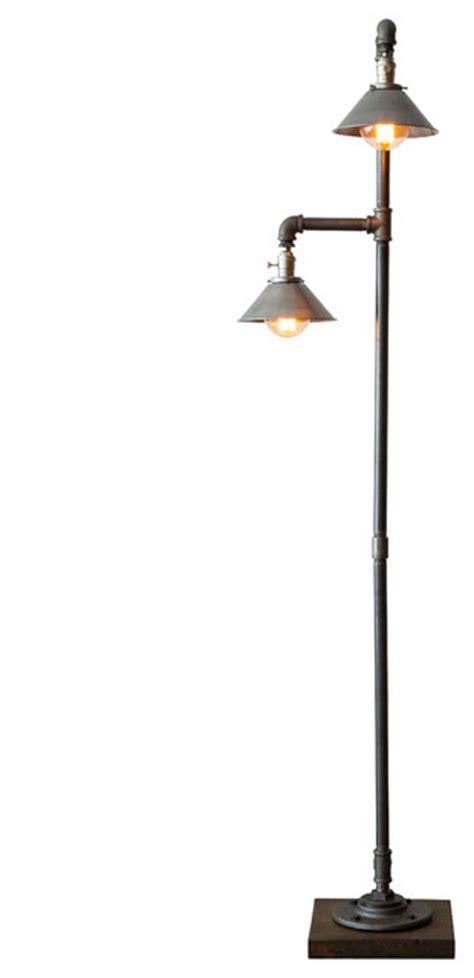 Light Style Floor Ls edison bulb floor l industrial floor ls by