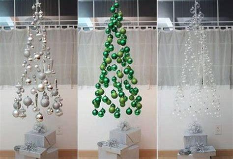 Where To Put Christmas Tree 12 creative diy christmas tree ideas design swan