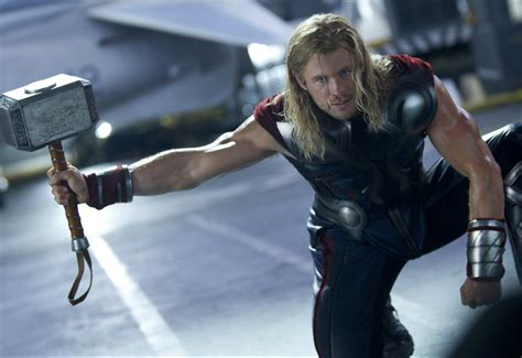 thor film part 1 j and j productions avengers character analysis part 1