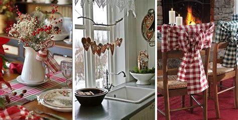 decorazione cucina 7 idee per decorare la cucina shabby chic provenzale e