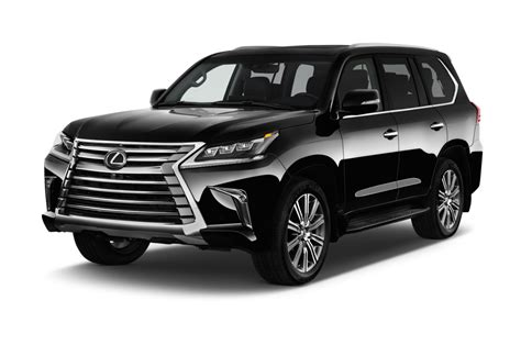 lexus suv 2017 lexus lx570 reviews and rating motor trend
