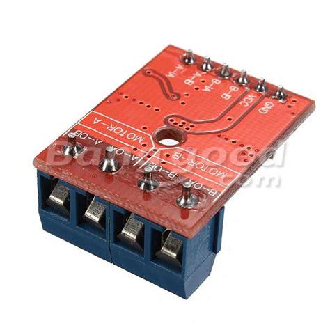 L9110s H Bridge Stepper Motor Dual Dc Motor Driver Module L9110 l9110s h bridge stepper motor dual dc driver controller module for arduino