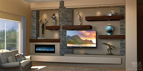 home entertainment center plans custom media wall home entertainment center design with