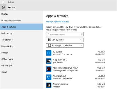 how to uninstall and re install system apps from windows 10 how to uninstall and reinstall default windows 10 apps