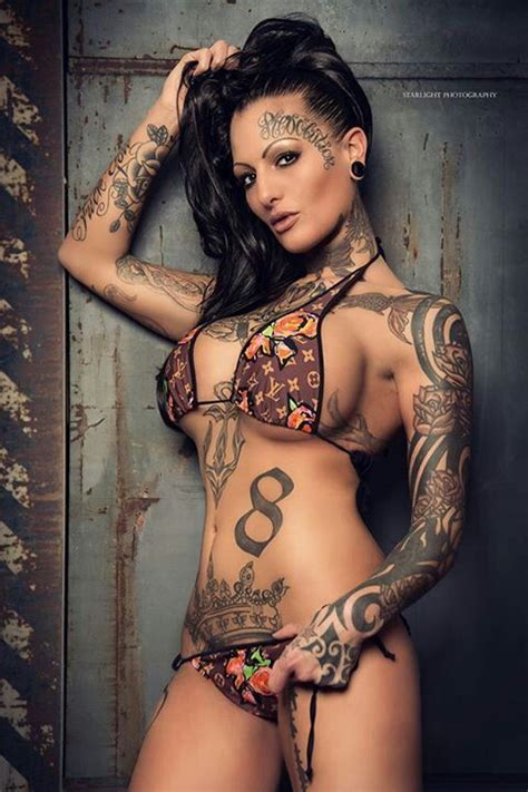 tattoo hot picture models girl pics and sexy on pinterest