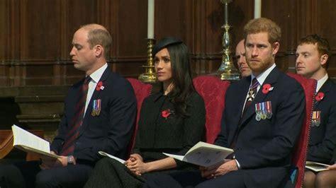 Prince Harry picks Prince William as best man Video   ABC News