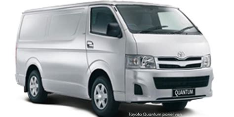 the best sale of van in south africa toyota quantum panel 2015 2016 toyota quantum panel review by auto dealer